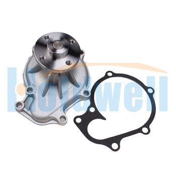 Kinds of Kubota tractor parts water pump 1K011-73034 1C010-73032 1K011-73030 1K011-73032 for M6800 M8000 ME8200 M9000 ME9000