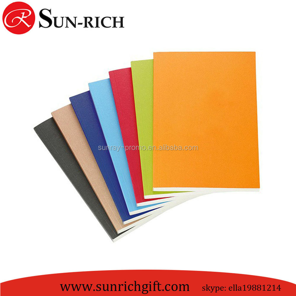 Custom cheap school exercise books composition books and stationery