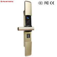 High Quality Top Security Fingerprint Access Door Bangladesh Lock for Hospital