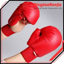 More Fashionable Service WKF Approved Latest Cheap Karate Sparring Gloves