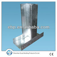 steel furring channels,thin wall channel