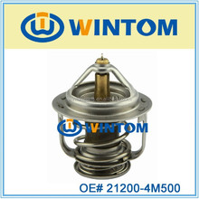 Automobiles Plastic Thermostat Housing With OEM 21200-4M500