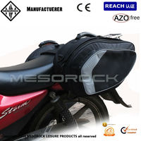 Motorcycle Tour panniers