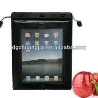 High quality PVC sports waterproof bag for tablet pc