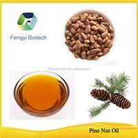Whitening Essential Oil Bulk Package Korean Pine Nut Oil