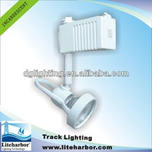 Low Voltage Swivel Track Head,dimmable led tracking light,MR16 Lamp---K1523