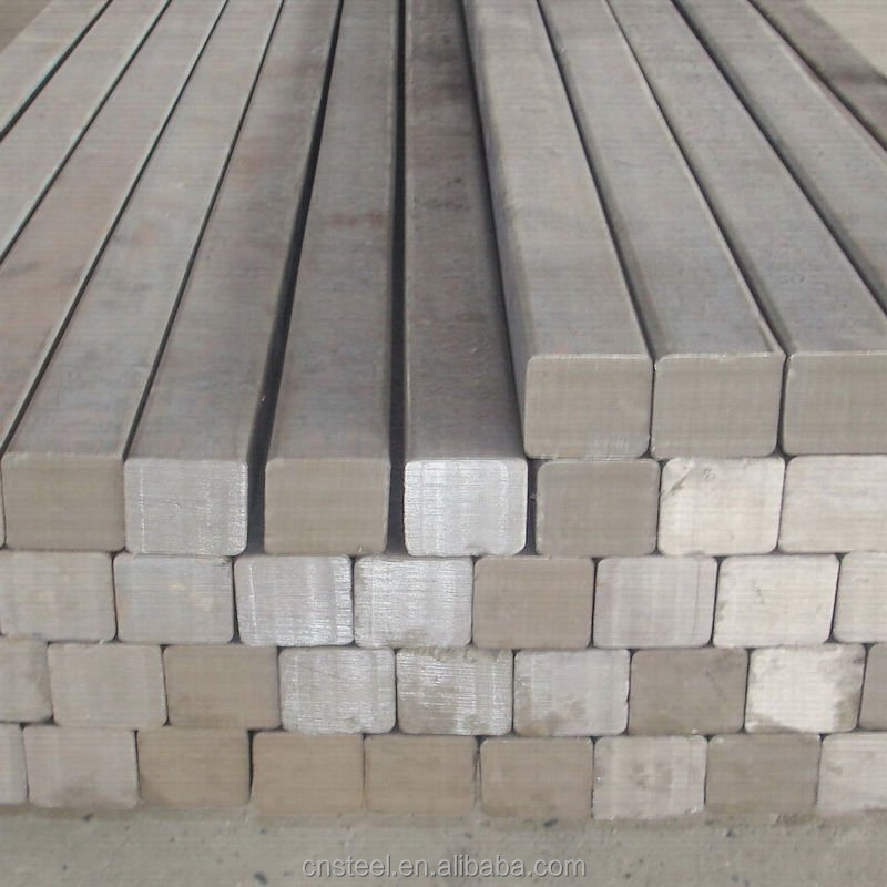 aisi/astm 4140 42crmo steel square bar