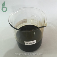 black crude coal tar in Shanxi China