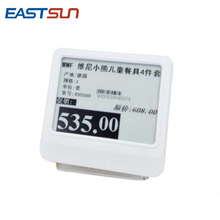 e-ink display manufacturer e-paper label wireless price tag