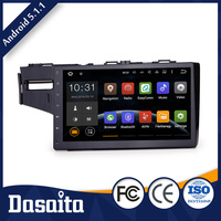 2 din DC 12V car dvd player with GPS for honda