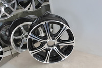 Used Aluminum Alloy Wheels , Auto Parts, Tires made in China