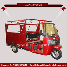 New model sample tuk tuk 6 people bajaj passengers cushion lengthen tricycle with cabin for sale in philippines