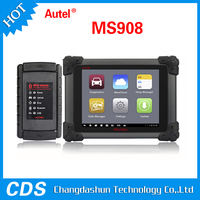 Hot Selling Multi language Autel maxisys MS908 wifi/bluetooth scanner Diagnostic Tool
