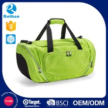 Colorful Top Sale Description Of Traveling Bag