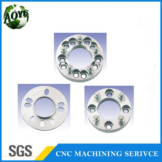 cnc machining part customization industrial spare parts