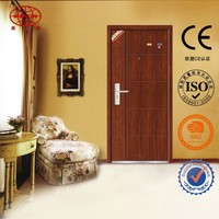 steel entry door with cheap price