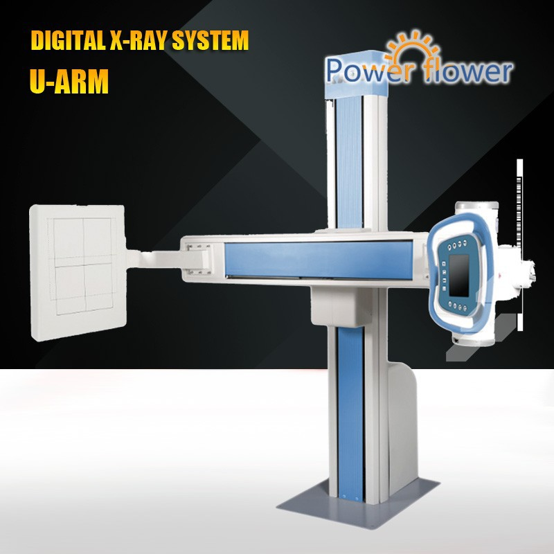 Electric control perfect image x ray machine CE ISO x-ray inspection system with UC arm