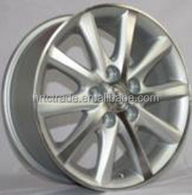 2015 new BBS alloy rims replica 16 inch for TOYOTA