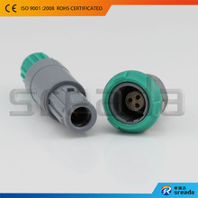 Compatible connector,solder or PCB contacts