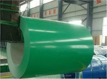 Prepainted Galvanized steel (PPGI galvanized steel coil/sheet/plate )
