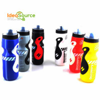 Portable Plastic Outdoor 650ML Sport Water Bottle