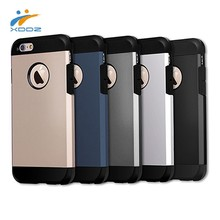 XDDZ- Wholesale Case for iPhone 6/6s, for iPhone 6/6s Shockproof Armor Case