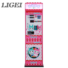 Best Selling Game Center Tokens Vending Game Machine Mini Coins Exchange Machine