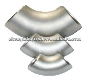 Stainless Steel Pipe Fitting Elbow/Reducer/Cap/Tee/Cross/Flange sch80 304/316/304L/316L