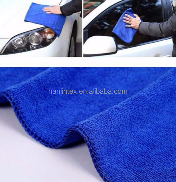 Cleaning drying car wash towel, microfiber car washing towel flannel microfiber