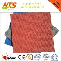 ISO Cheap Price Sports Surface Rubber Floor Outdoor
