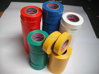 yellow pvc electrical tape