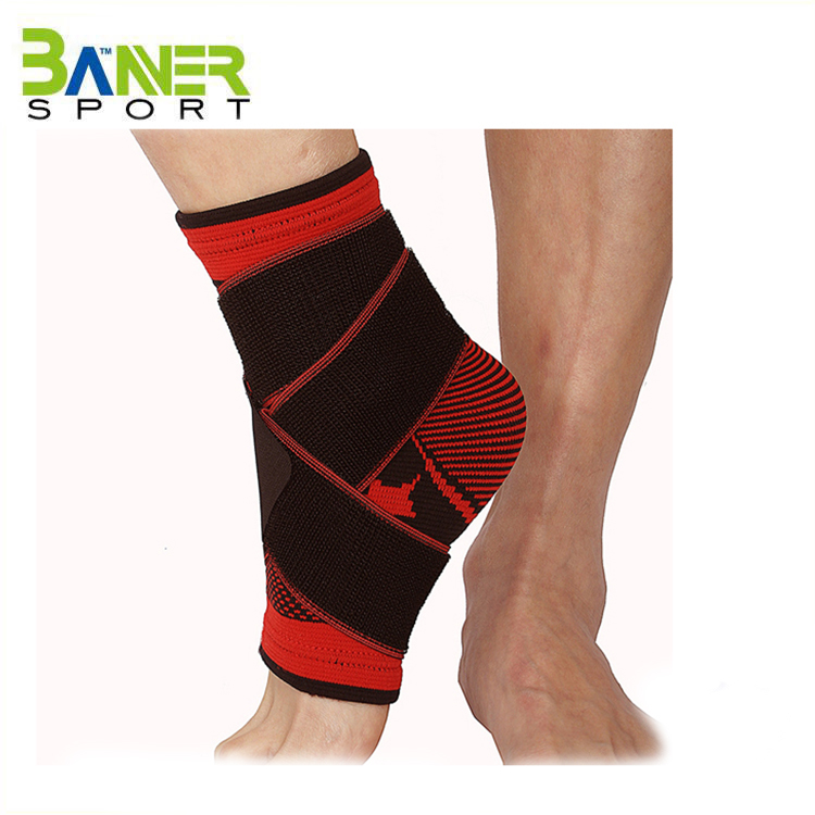 factory price ankle protector/elastic ankle support/ankle brace