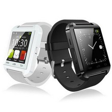 Promotional cheap price U8 smart watch phone for androd mobile phones