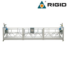 ZLP630 aluminum building hanging scaffold