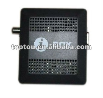 original ibox dongle for south america satellite receiver