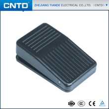 CNTD Small Order Accept Foot Switch For Press Brake Pedal (CFS-01)