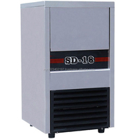 Commercial Ice Machine SD-18