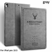 2017 For iPad Pro Case Anti Gravity Case For iPad Pro Cover Wholesale For iPad 10.5 2017