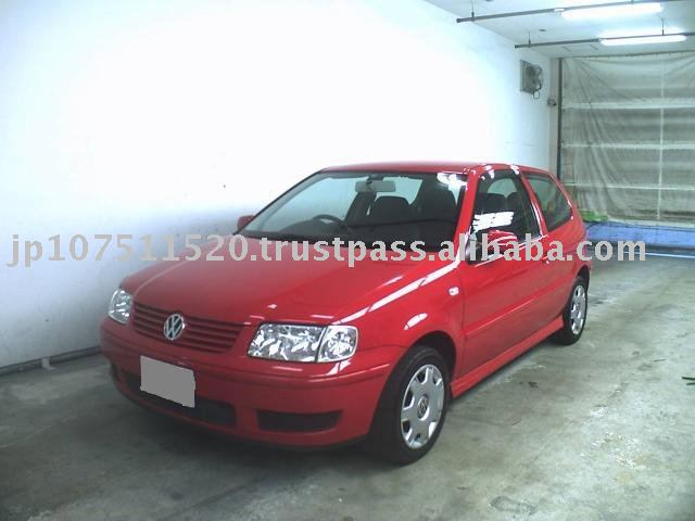 Second Hand Cars Volkswagen Polo /Hatchback/