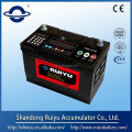 (DIN Type) Maintenance type Automotive Battery