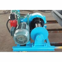 Differential CE certified 12v electric boat anchor winch handle