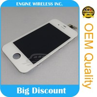 lcd touch screen for iphone 4 4g,top quality,oem