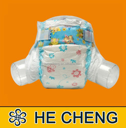 Hot Sell Babie Diapers Manufacturers in China