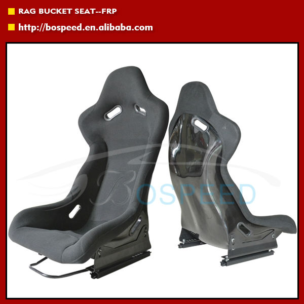 Racing car bucket seats race seat---RAG FRP