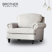 Latest product of china overstuffed fabric tub chair for relaxing <strong>furniture</strong> sofa living room