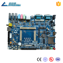 Hot product Rigid FR-4 pcb circuit boards pcba assembly with good price