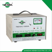 Professional Made Competitive Price Quality-Assured Automatic Battery Voltage Regulator Charger