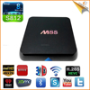 2016 the lowest M8S S812 4k*2k kodi 15.2 dual band 2.4G/5G wifi 2G+8G octa core bluetooth andriod smart tv box HD player