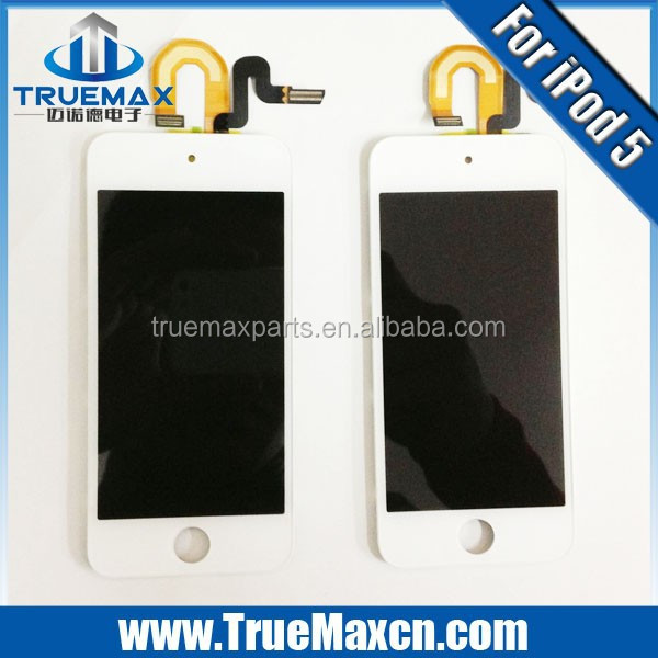 LCD digitizer for ipod touch 5, lcd display for ipod touch 5 with best price