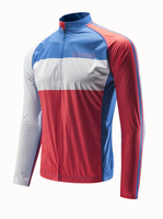 long sleeve team sky cheap cycling jersey